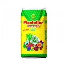 PLANTAFLOR BLUMENERDE   40 L.