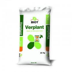 VERPLANT Nº1(16-6-8+2) 25 KG