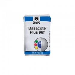 BASACOTE PLUS  9M     25 KG.