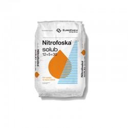 NITROFOSKA SOLUB 12-5-30  25 KG.