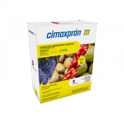 CIMOXPRON M 5 KG.MACROBOX