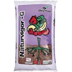 Naturvigor granulado 25 kg