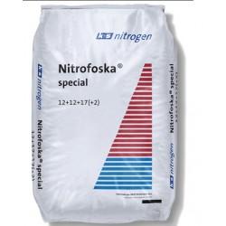 NITROFOSKA  SPECIAL   25 KG.