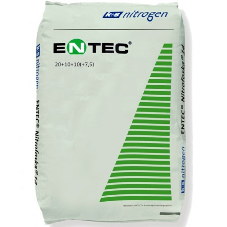 ENTEC 20-10-10 10 KG