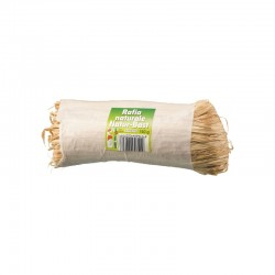 RAFIA NATURAL 150 GR. (REF.2079)