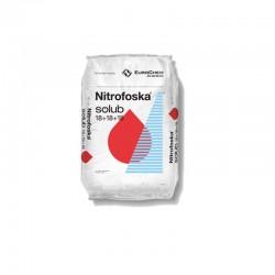 NITROFOSKA SOLUB 18-18-18 25 KG.