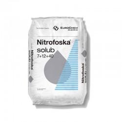 NITROFOSKA SOLUB 7-12-40  25 KG.
