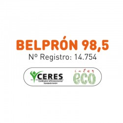 BELPRON 98,5  10 KG.