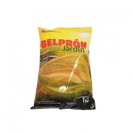 BELPRON JARDÍN 1 KG.