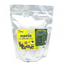 REPELIN AVES GRAN. CUBO 1 KG (40X25GR) BOLSAS