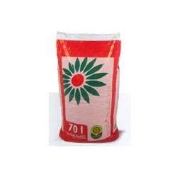 PLANTAFLOR ROSA PROFESIONAL (25R/75N) 70 L.