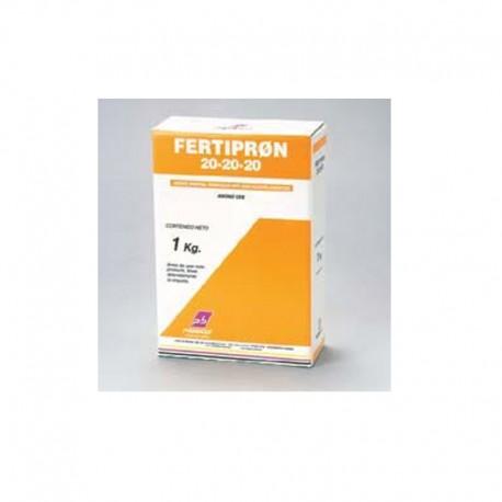 FERTIPRON 20-20-20  1 KG.